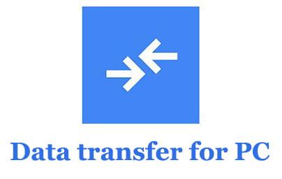 Google Data Transfer Tool for PC