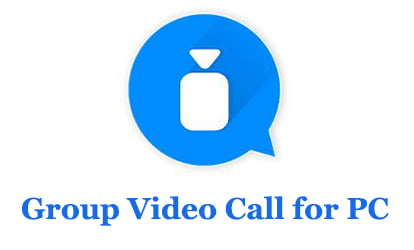 Group video call LLC for PC