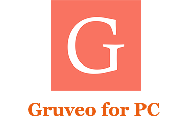 Gruveo for PC