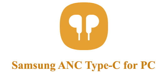 Samsung ANC Type-C for PC