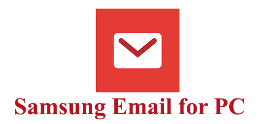 Samsung Email for PC