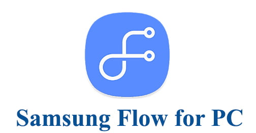Samsung Flow for PC