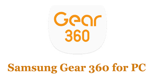 Samsung Gear 360 for PC
