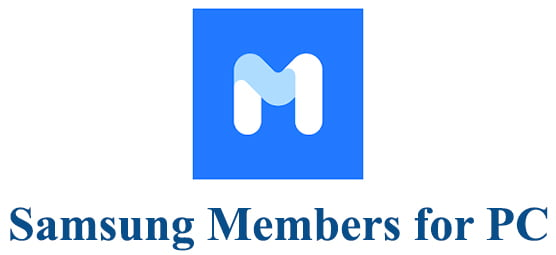 Samsung Members for PC