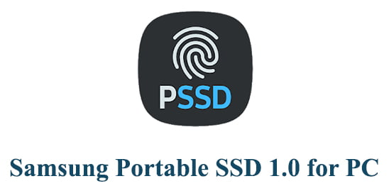 Samsung Portable SSD 1.0 for PC