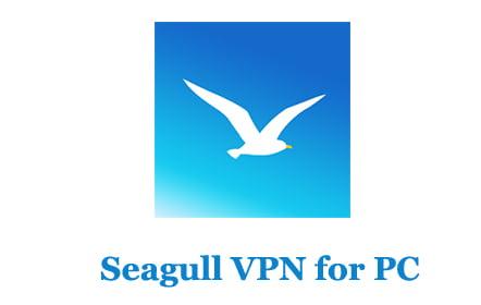 Seagull VPN for PC