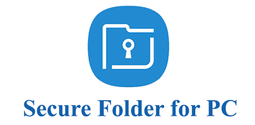 Secure Folder for PC