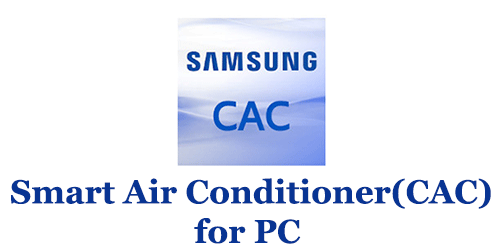 Smart Air Conditioner(CAC) for PC