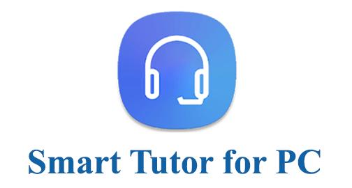 Smart Tutor for PC