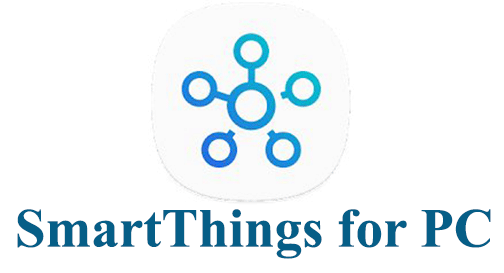SmartThings for PC