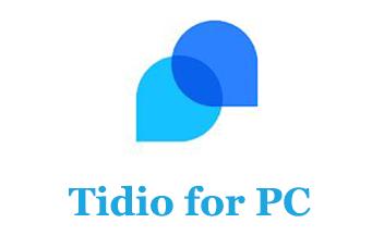 Tidio for PC