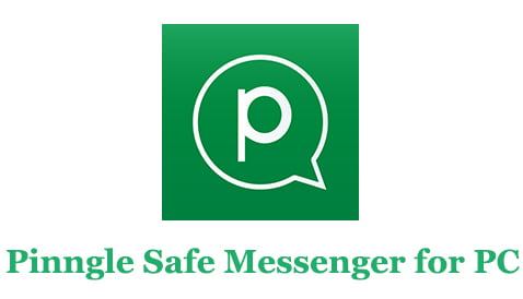 Pinngle Safe Messenger for PC