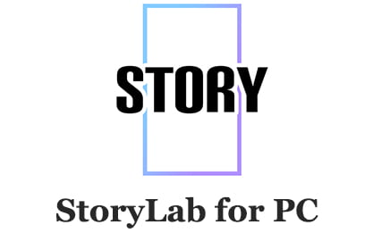 StoryLab for PC