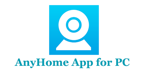 AnyHome App for PC