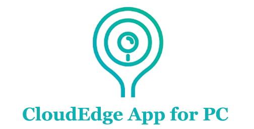 CloudEdge App for PC