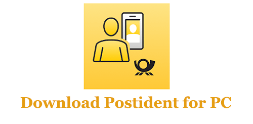 Download Postident for Windows and Mac