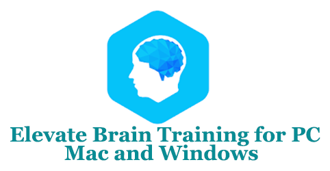 Elevate Brain Training for PC Mac and Windows