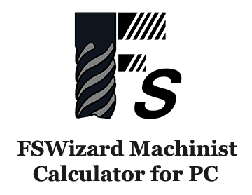 How to Download FSWizard Machinist Calculator for PC