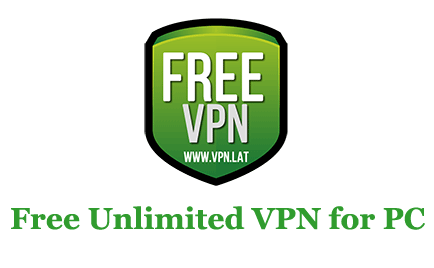 How to Download FREE Unlimited VPN for PC