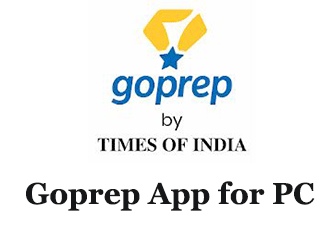 How to Download Goprep App for PC