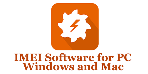 IMEI Software for PC Windows and Mac
