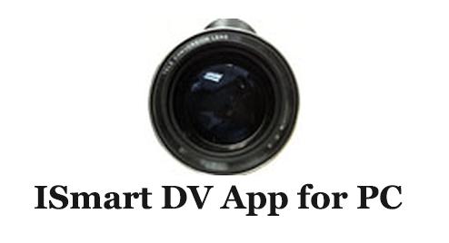 ISmart DV App for PC