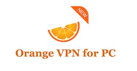 Download FREE Orange VPN for PC