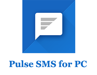 Pulse SMS for PC
