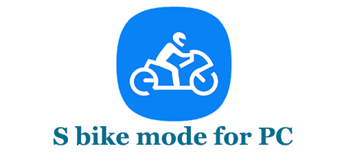 S bike mode for PC