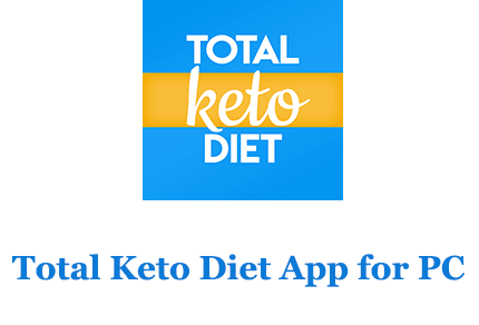 Total Keto DietApp for PC