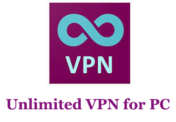 Unlimited VPN for PC