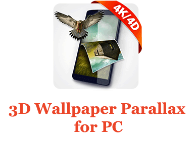 3D Wallpaper Parallax for PC (Windows and Mac)