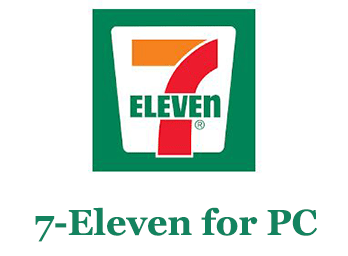 7-Eleven for PC (Windows and Mac)
