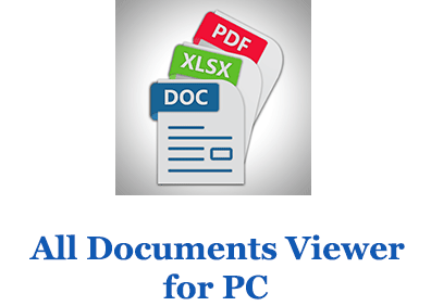 Download All Documents Viewer for PC