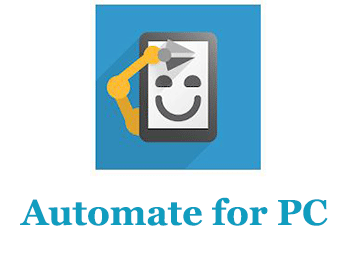 Automate for PC
