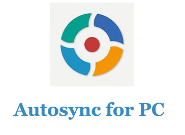 Autosync for PC (Windows and Mac)