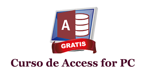 Curso de Access for PC (Mac and Windows)