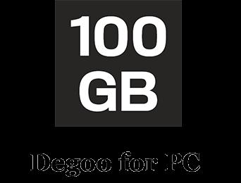 Degoo for PC