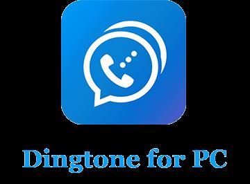 Dingtone for PC (Mac and Windows)
