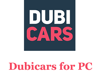 Dubicars for PC (Windows and Mac)