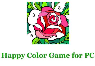 Happy Color Game for PC