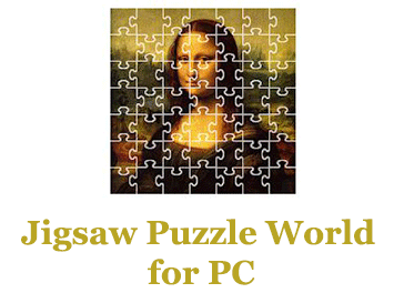 Jigsaw Puzzle World Download for PC
