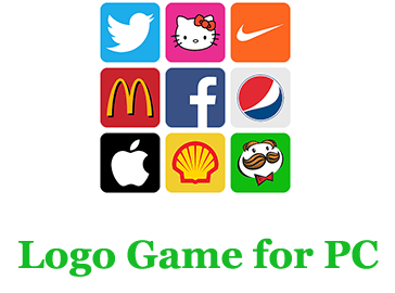 Logo game for PC (Windows and Mac)