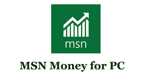 Download FREE MSN Money for PC