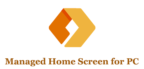 Download Managed Home Screen for PC