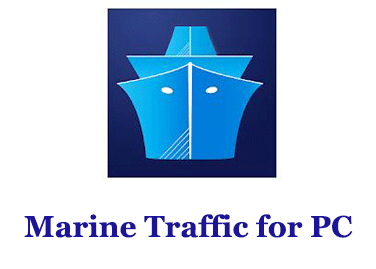 MarineTraffic for PC
