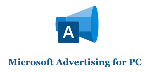 Microsoft Advertising for PC
