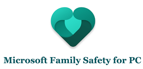Microsoft Family Safety for PC (Mac and Windows)
