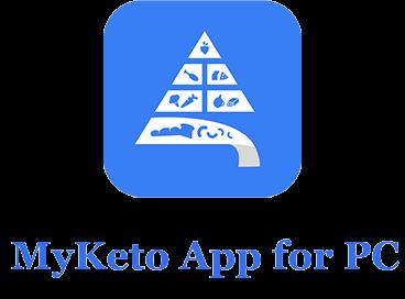 MyKeto App for PC – Mac and Windows 7/8/10
