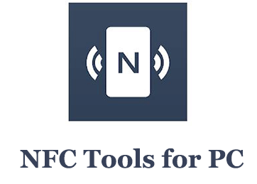 Download NFC Tools for PC